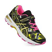 ASICS GT-1000 5 Preschool Girls' Running Shoes