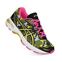 ASICS GT-1000 5 Grade School Girls' Running Shoes