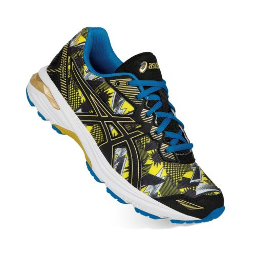 ASICS GT-1000 5 Grade School Boys' Running Shoes
