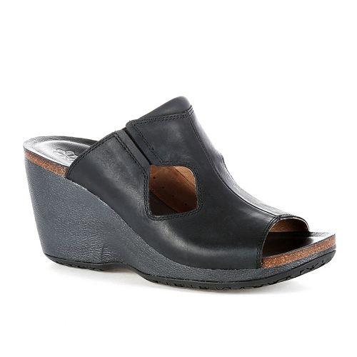 Rocky 4EurSole Joyful Women's Wedge Sandals