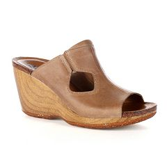 Rocky 4EurSole Joyful Women's Wedge Sandals