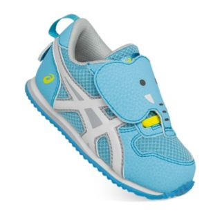 ASICS School Yard Zoo Elephant Toddlers' Running Shoes