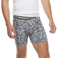 Men's CoolKeep 2-pack Boxer Briefs