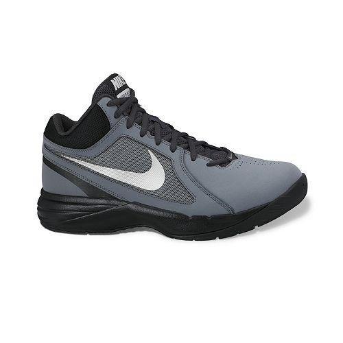 3e094ffb3cfb Nike The Overplay VIII Basketball Shoes - Men