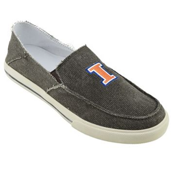Men's Illinois Fighting Illini Drifter Slip-on Shoes