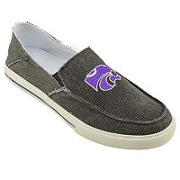 Men's Kansas State Wildcats Drifter Slip-on Shoes