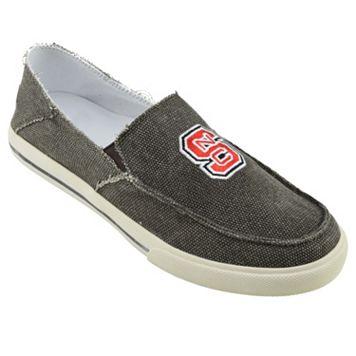 Men's North Carolina State Wolfpack Drifter Slip-on Shoes