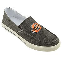 Men's Oklahoma State Cowboys Drifter Slip-on Shoes