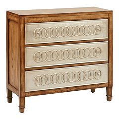 Madison Park Leuven Leaf Rings Dresser