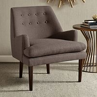 Madison Park Elsa Mid-Century Accent Chair