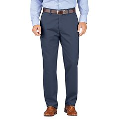 Men's Dickies Relaxed-Fit Comfort-Waist Khaki Dress Pants