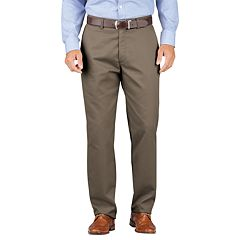 Men's Dickies Relaxed-Fit Comfort-Waist Khaki Pants