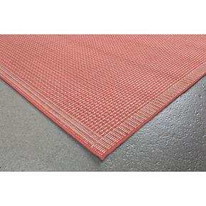 Liora Manne Terrace Texture Famed Indoor Outdoor Rug