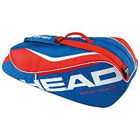 HEAD Tour Team 6 Racquet Combi Tennis Bag