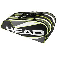 HEAD Elite 6R SuperCombi Tennis Bag