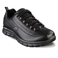 Skechers Sure Track Trickel Women's Work Shoes