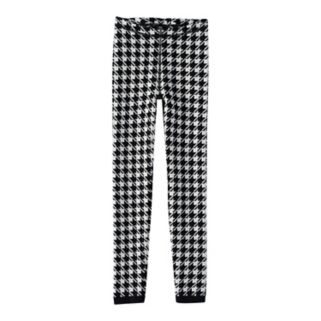 Girls 7-16 & Plus Size SO® Graphic Print Sweater Leggings