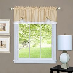 Achim Darcy Window Valance
