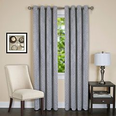 Achim 1-Panel Jensen Window Curtain