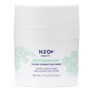 H20+ Beauty Waterbright Color Correcting Mask