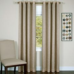 Achim 1-Panel Taylor Window Curtain