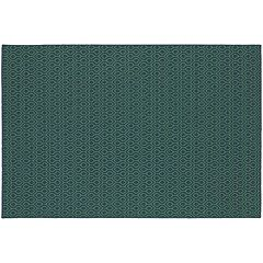 StyleHaven Maritime Simple Geo Indoor Outdoor Rug