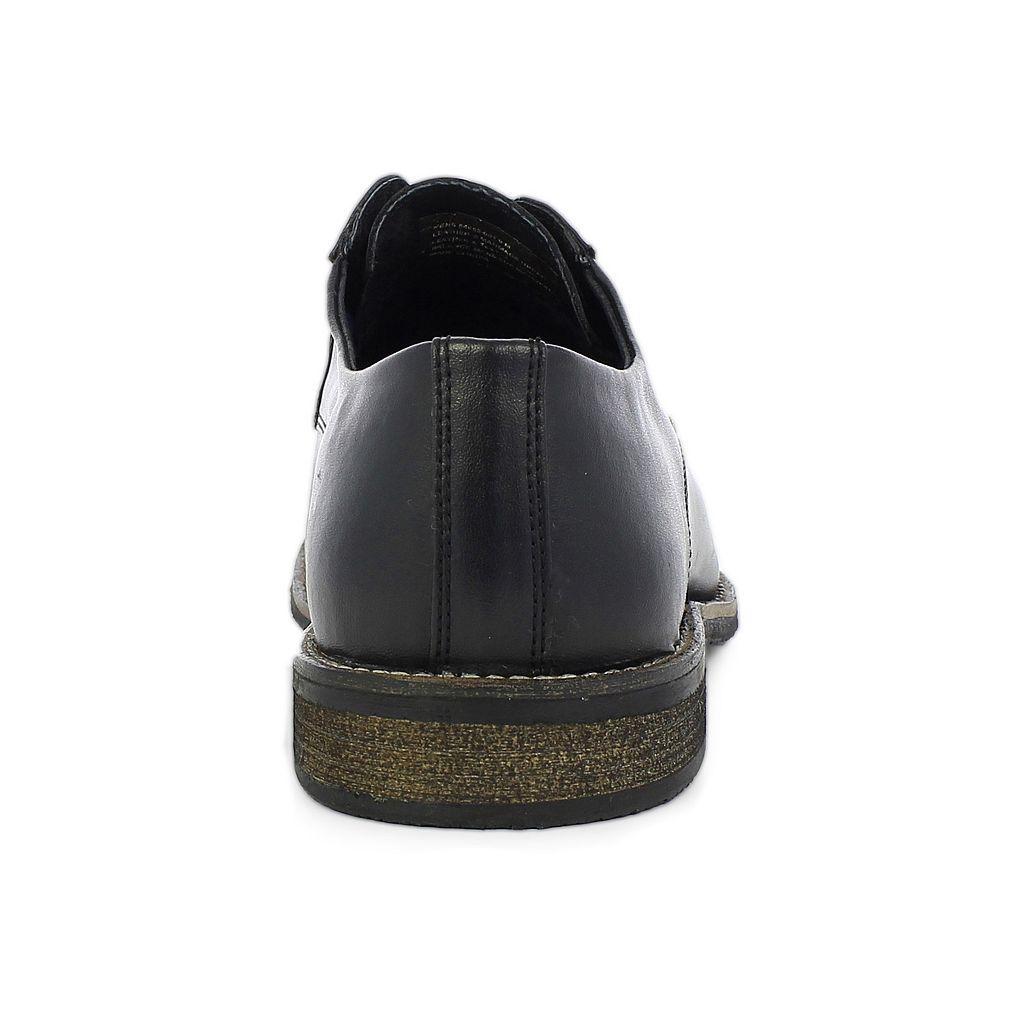 Nunn Bush Holt Men's Oxford Dress Shoes