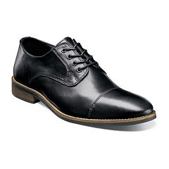 Nunn Bush Holt Men's Oxford Dress Shoes