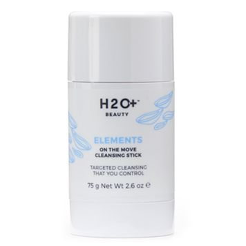 H20+ Beauty Elements On the Move Cleansing Stick