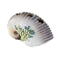 Avanti Seabreeze Toothbrush Holder