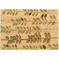 Safavieh Courtyard Vinca Vine Indoor Outdoor Rug