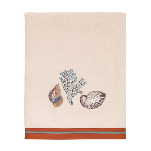 Avanti Seabreeze Bath Towel