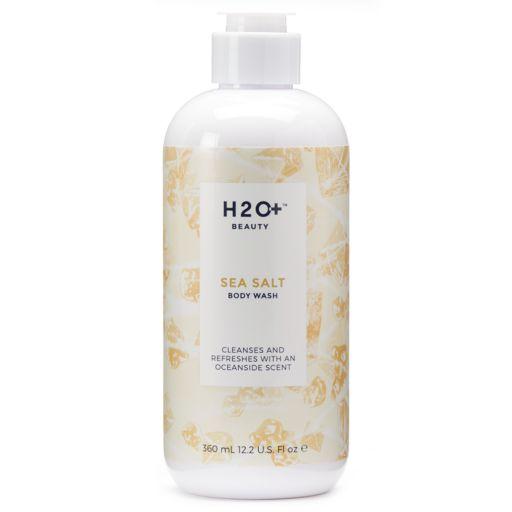 H2O+ Beauty Sea Salt Body Wash