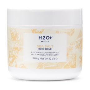 H20+ Beauty Sea Salt Body Scrub