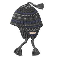 Kids Columbia White Pine Flap Hat