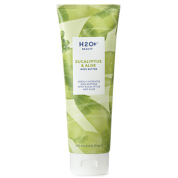 H2O+ Beauty Eucalyptus & Aloe Body Butter