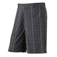 Big & Tall Grand Slam Grid Performance Golf Shorts