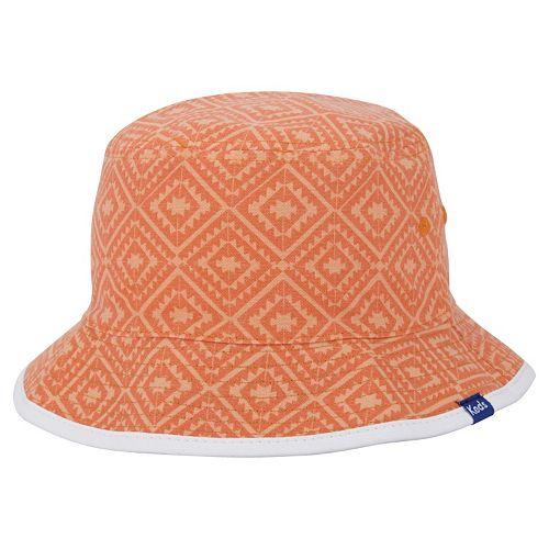 0ccebca84f4 Women s Keds Reversible Patterned Bucket Hat
