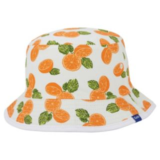 Women's Keds Reversible Patterned Bucket Hat