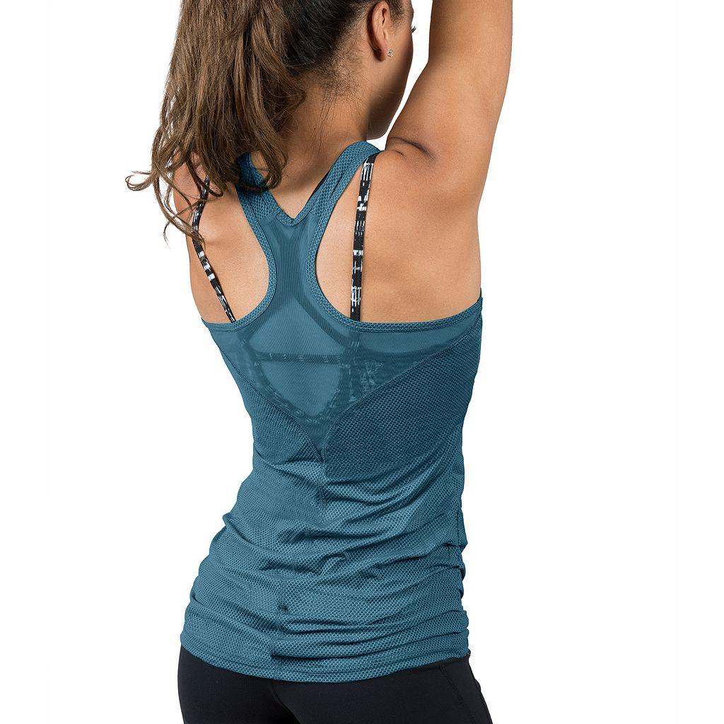Women's Soybu Plank Racerback Yoga Tank