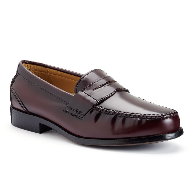 Chaps Contributor Men's Penny Loafers