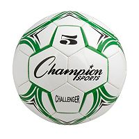 Champion Sports Challenger Size 5 Soccer Ball