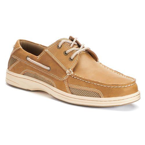 Riverton Men's Boat Shoes