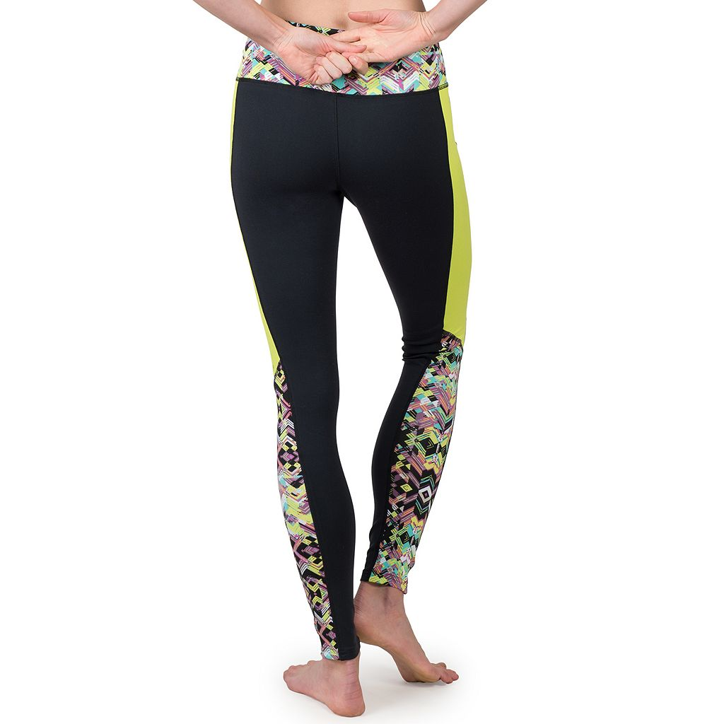 Women's Soybu Flex Core High Rise Yoga Leggings