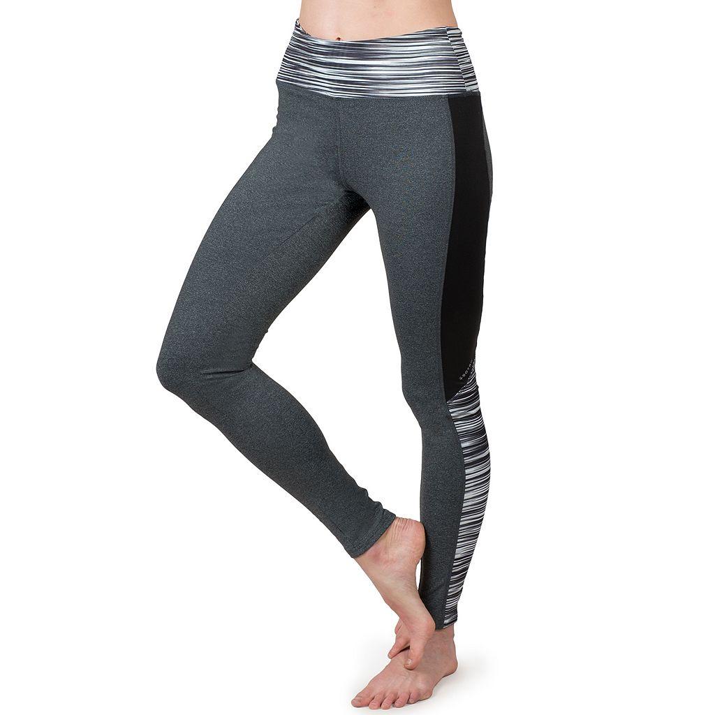 Women's Soybu Flex Core High Rise Yoga Leggings