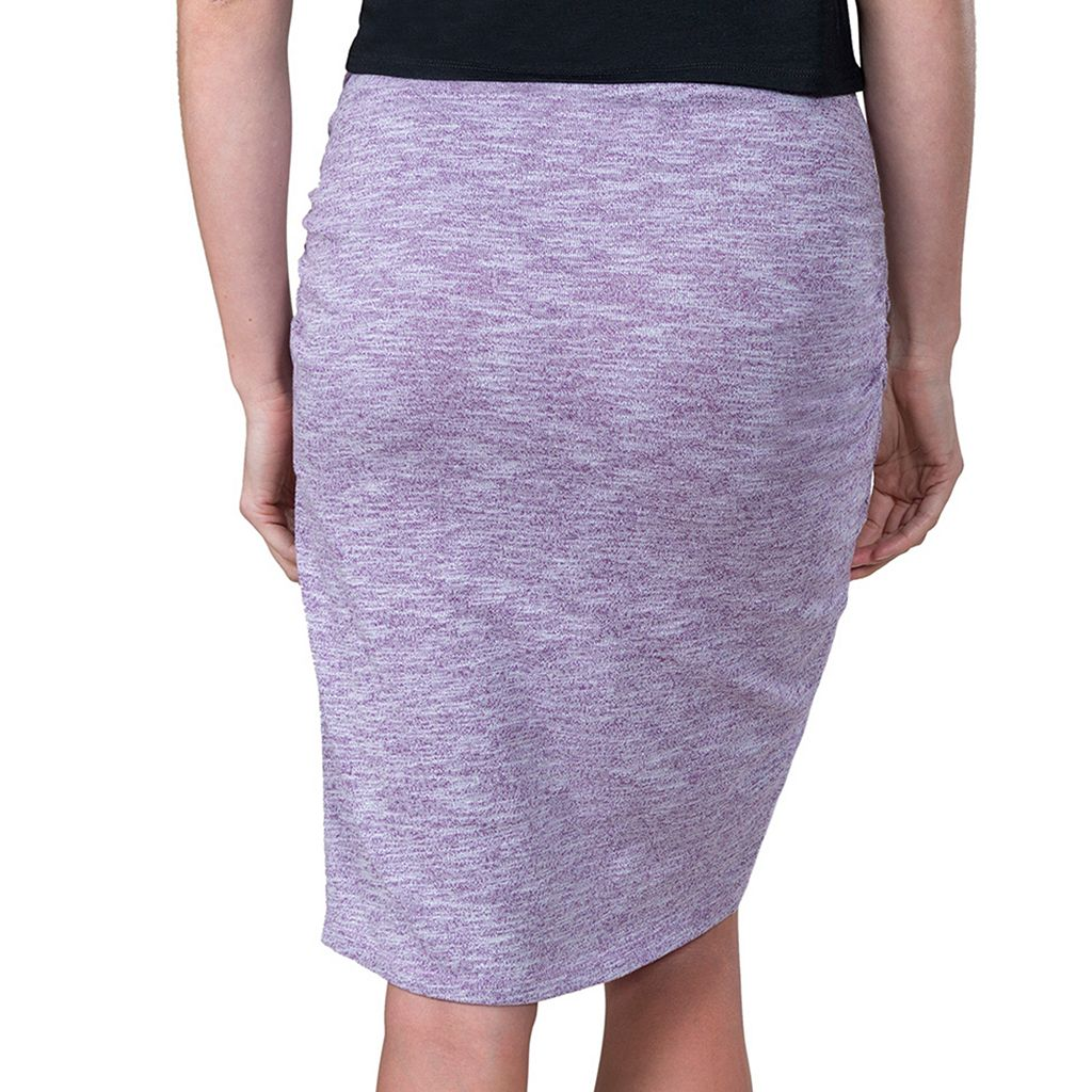 Women's Soybu Wren Petal Hem Skirt