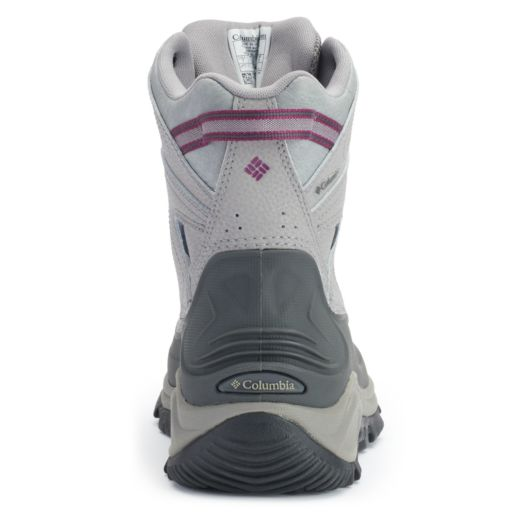 Columbia Bugaboot II Women's Waterproof Winter Boots