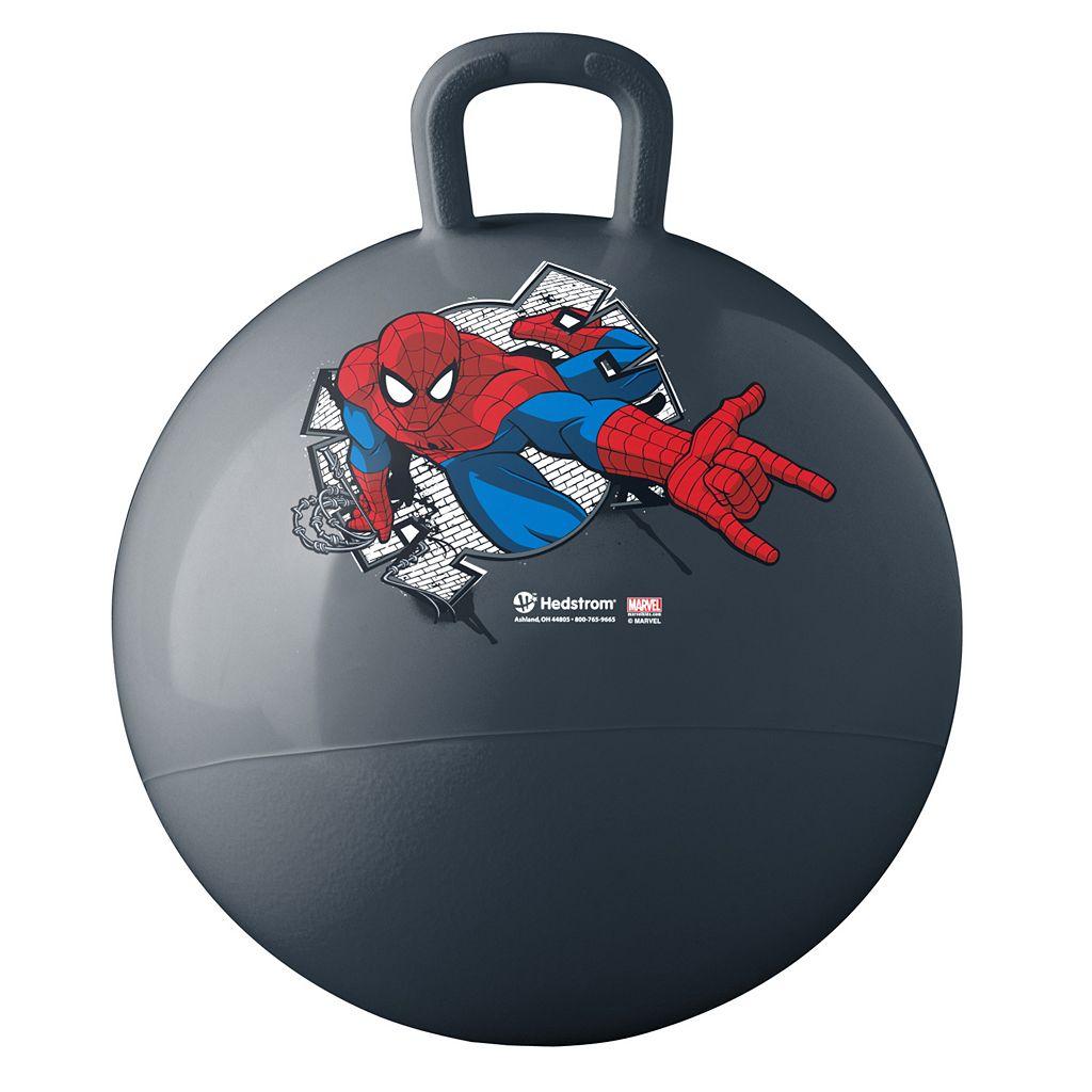 Marvel Ultimate Spider-Man Hedstrom Hopper