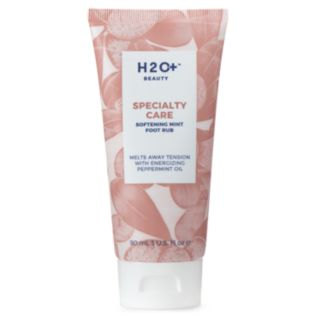 H20+ Beauty Specialty Care Softening Mint Foot Rub