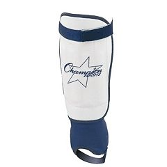 Adult Champion Sports Ultra Light Soccer Shinguard